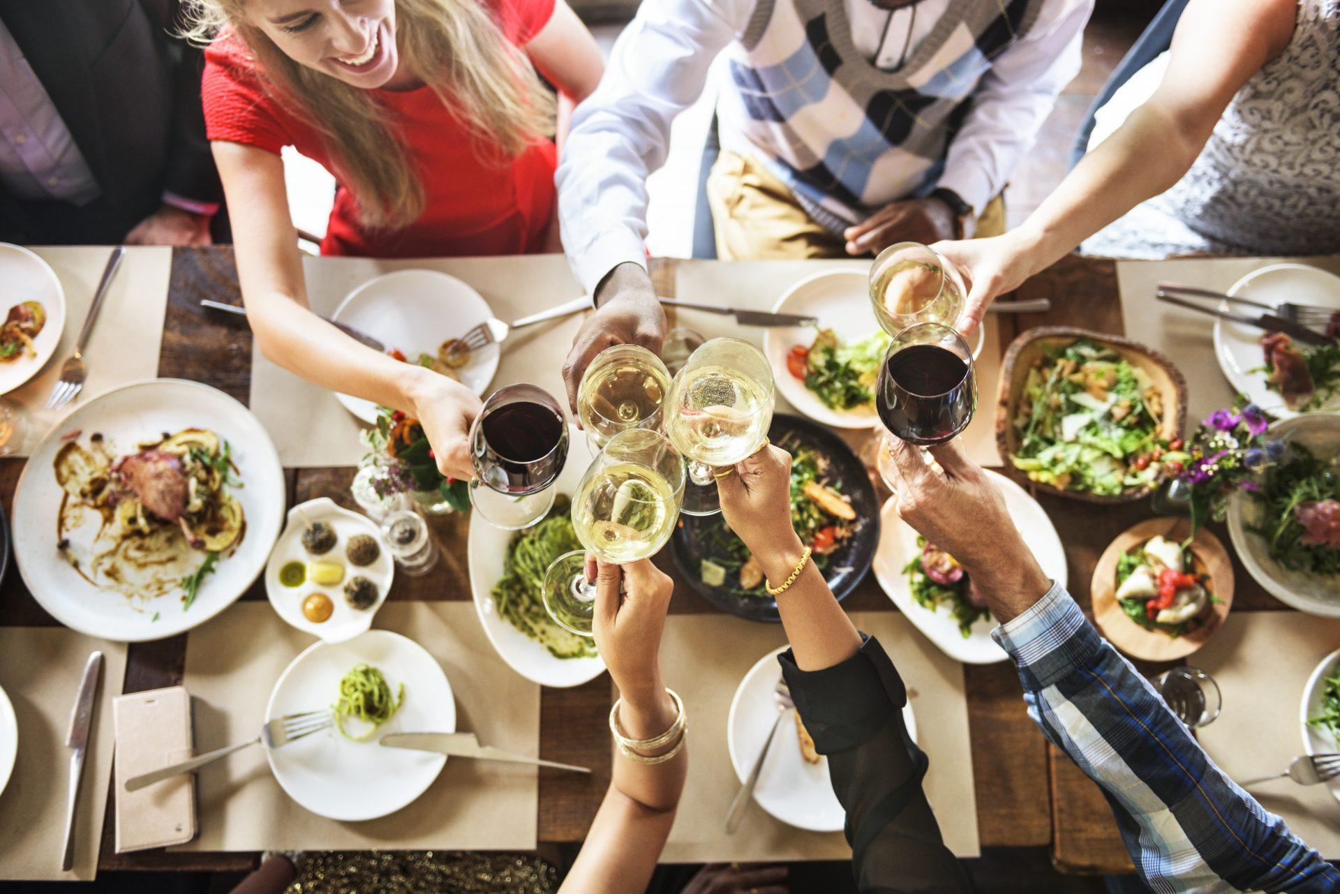 restaurant clicks