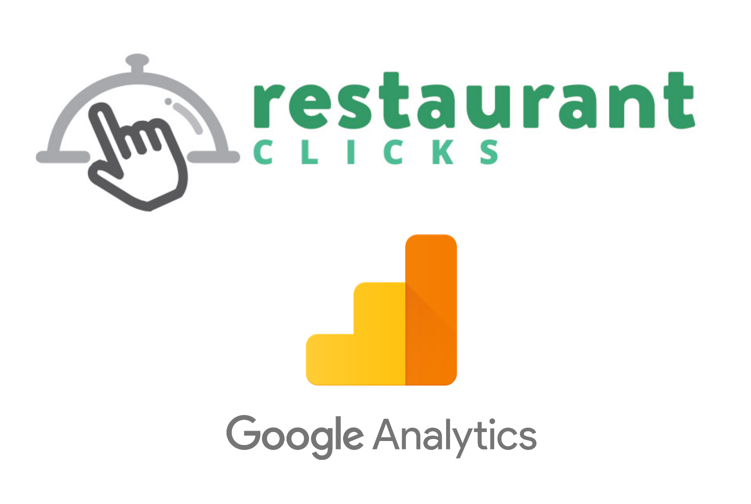 google analytics for restaurants