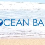 ocean bar logo design