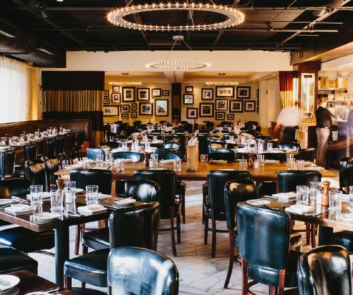 Best Restaurants with Private Dining Rooms in Philadelphia ...