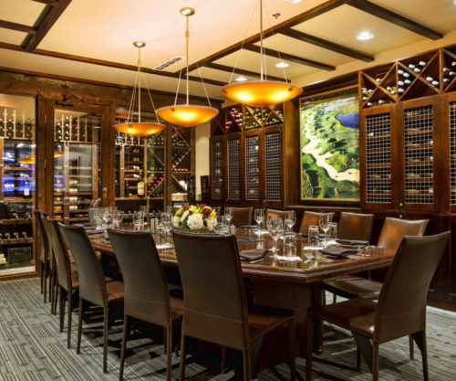 Best Restaurants With Private Dining Rooms In Philadelphia