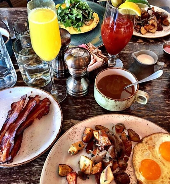 red owl tavern brunch