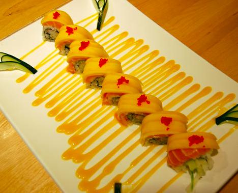 vic sushi bar